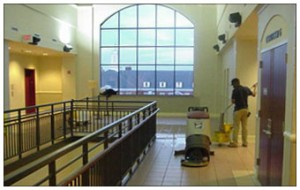 Janitorial cleaning service insurance