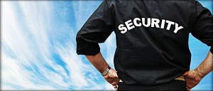 insurance for security guard company